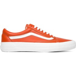 Vans Old Skool Italian Leather Mango found on Bargain Bro India from StockX Holdings LLC for $80.00