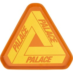 Palace Tri-Ferg Tray Orange found on Bargain Bro Philippines from StockX Holdings LLC for $34.00