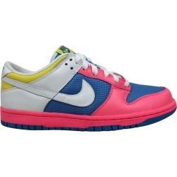 Nike Dunk Low Light Lava/White-Light Blueberry (W)