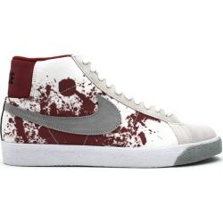 Nike SB Blazer Blood Spatter