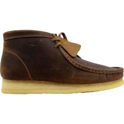 Clarks Wallabee Boot Beeswax