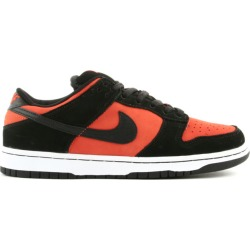 Nike SB Dunk Low Orange Flash