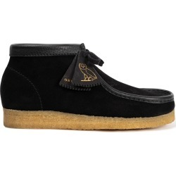 Clarks Wallabee OVO Black found on Bargain Bro Philippines from StockX Holdings LLC for $401.00