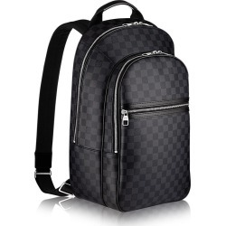 Louis Vuitton Backpack Michael NM Damier Graphite Noir found on Bargain Bro Philippines from StockX Holdings LLC for $1825.00