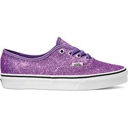 Vans Authentic Glitter Purple (W)