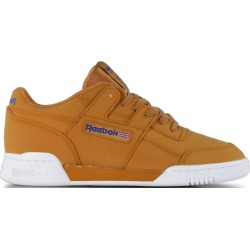 Reebok Workout Lo Plus Packer Shoes Reverse Gum found on Bargain Bro Philippines from StockX Holdings LLC for $75.00