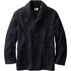 Uniqlo x Engineered Garments Fleece Tailored Jacket (US Sizing) Navy found on Bargain Bro Philippines from StockX Holdings LLC for $50.00
