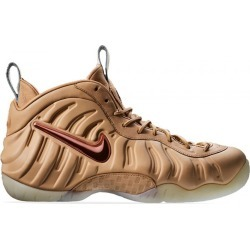 f850a0d9e5475 Air Foamposite Pro Vachetta Tan found on MODAPINS from StockX Holdings LLC  for USD  199.00