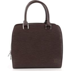 Louis Vuitton Pont Neuf Epi PM Moka found on Bargain Bro India from StockX Holdings LLC for $1330.00