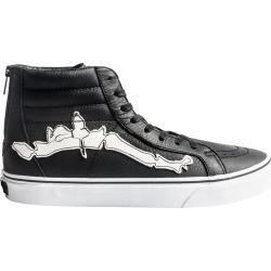 Vans Sk8-Hi Re-Issue Zip Blends Peanuts Bones (2013)