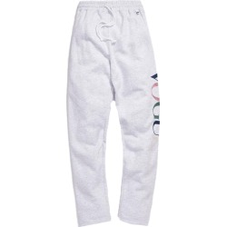 Kith x Russell Athletic x Vogue Williams Miami Sweatpant Light Heather Grey found on Bargain Bro India from StockX Holdings LLC for $300.00