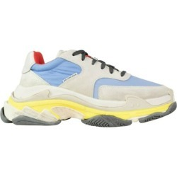 Balenciaga Triple S Grey Multi-Color found on Bargain Bro India from StockX Holdings LLC for $312.00