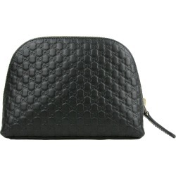 Gucci Cosmetic Case Clutch Monogram Guccissima Toiletry Case found on MODAPINS from StockX Holdings LLC for USD $329.00