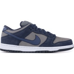 Nike SB Dunk Low Thunder Blue Cool Grey