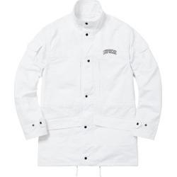 Supreme Infantry Jacket White