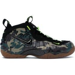 86241826309e7 Air Foamposite Pro Army Camo found on MODAPINS from StockX Holdings LLC for  USD  279.00