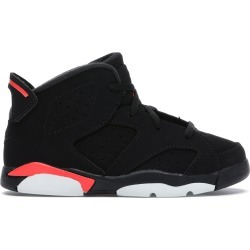 Jordan 6 Retro Black Infrared 2019 (TD) found on Bargain Bro India from StockX Holdings LLC for $67.00