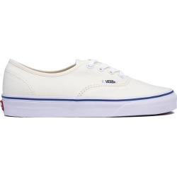 Vans Authentic White Blue Foxstripe found on Bargain Bro Philippines from StockX Holdings LLC for $80.00