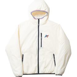 Palace P Liner Jacket White