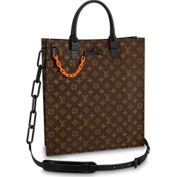 Louis Vuitton Sac Plat Monogram Solar Ray Orange Brown found on Bargain Bro Philippines from StockX Holdings LLC for $2500.00