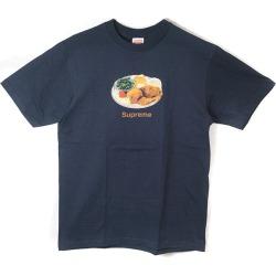 Supreme Chicken Dinner Tee Navy