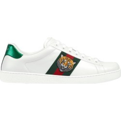 Gucci Ace Tiger found on Bargain Bro Philippines from StockX Holdings LLC for $800.00