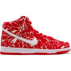 Nike Dunk SB High Raw Meat