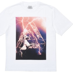 Palace Corn T-Shirt White found on Bargain Bro Philippines from StockX Holdings LLC for $73.00