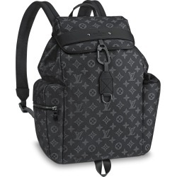 Louis Vuitton Discovery Backpack Monogram Vivienne Eclipse Black found on Bargain Bro Philippines from StockX Holdings LLC for $3635.00