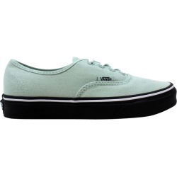 Vans Authentic Black Outsole Herbal Grey