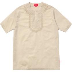 Supreme Kurta Shirt Sand