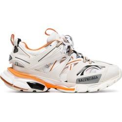 Balenciaga Track White Orange (W) found on Bargain Bro India from StockX Holdings LLC for $684.00