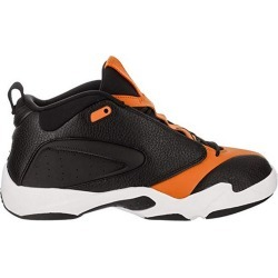 Jordan Jumpman Quick 23 Black Orange Peel found on Bargain Bro India from StockX Holdings LLC for $47.00