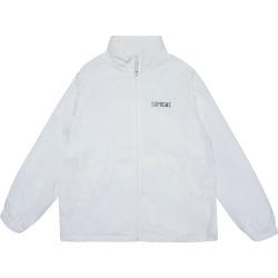 Supreme Champion Track Jacket White