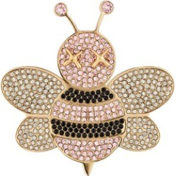 Dior x Kaws Bee Pin Pink found on Bargain Bro India from StockX Holdings LLC for $995.00