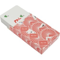 Palace JCDC Playing Cards Multi found on Bargain Bro Philippines from StockX Holdings LLC for $37.00