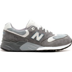 "New Balance 999 Ronnie Fieg ""Steel Blue"""