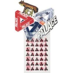 Palace LA Opening Sticker Pack Multi