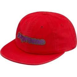Supreme Connect 6-Panel Red found on Bargain Bro Philippines from StockX Holdings LLC for $99.00