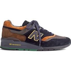 New Balance 997 J. Crew Wild Nature Pack Grizzly Bear