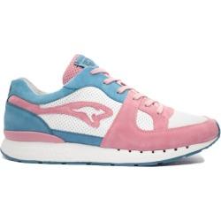 KangaROOS Coil R1 Sneakerholics Germany Bubblegum