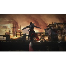 Assassin's Creed® Chronicles: China found on Bargain Bro India from Microsoft Store CA for $7.66