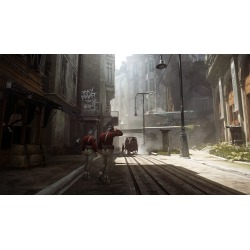 Dishonored 2 found on Bargain Bro India from Microsoft Store CA for $38.33
