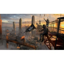 Watch Dogs®2 found on Bargain Bro India from Microsoft Store CA for $53.67