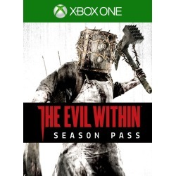 The Evil Within Season Pass found on Bargain Bro India from Microsoft Store CA for $11.49