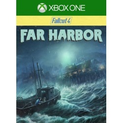Fallout 4: Far Harbor found on Bargain Bro India from Microsoft Store CA for $26.83