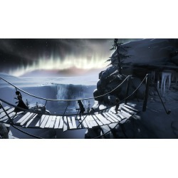 Brothers: a Tale of Two Sons found on Bargain Bro India from Microsoft Store CA for $19.16