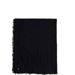 Ann Demeulemeester Black Cashmere Scarf found on MODAPINS from SV Moscow for USD $505.00
