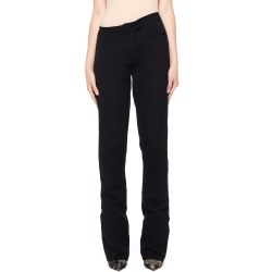 Ann Demeulemeester Wool and acrylic trousers found on MODAPINS from SV Moscow for USD $740.00
