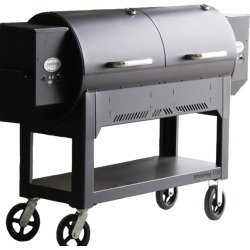 Louisiana Grills WH 1750 Wood Pellet Grill
